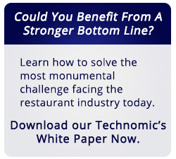 Download our Technomics White Paper Now to learn how you Could You Benefit From A Stronger Bottom Line.